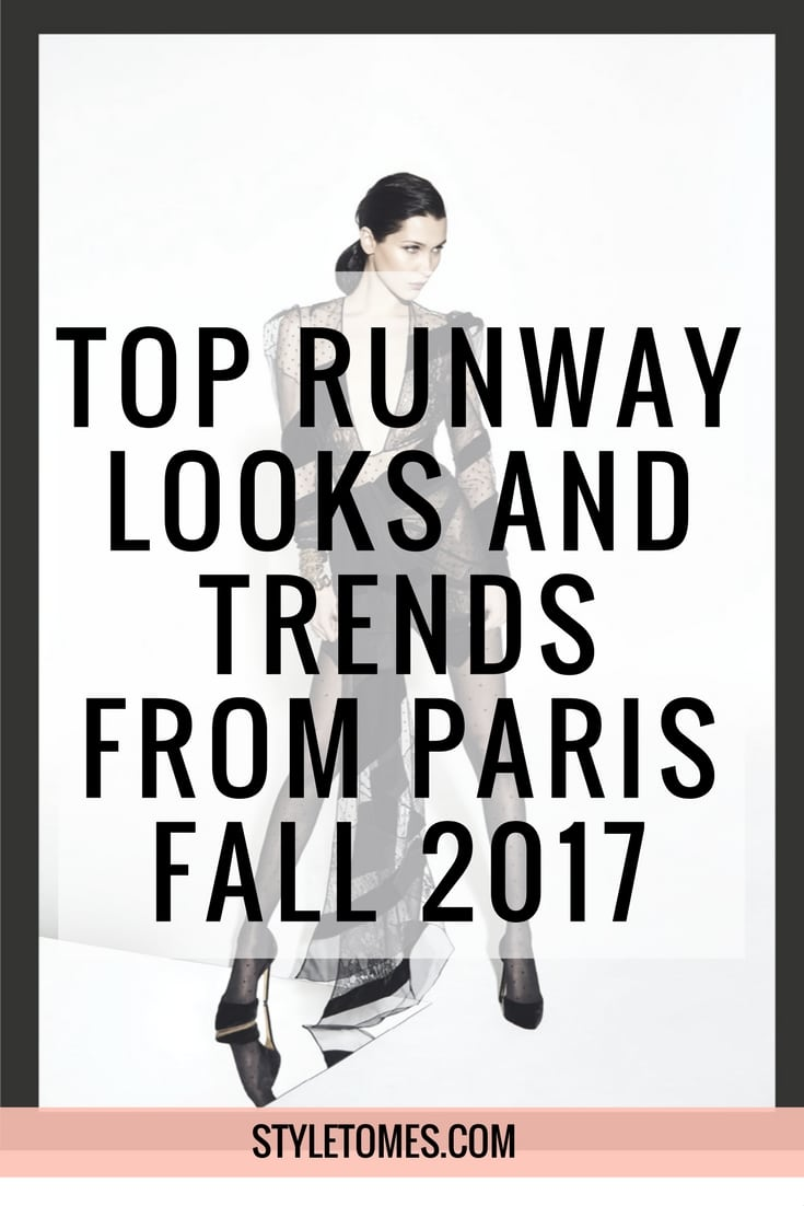 # Best Looks from Resort 2018 Runway Collections