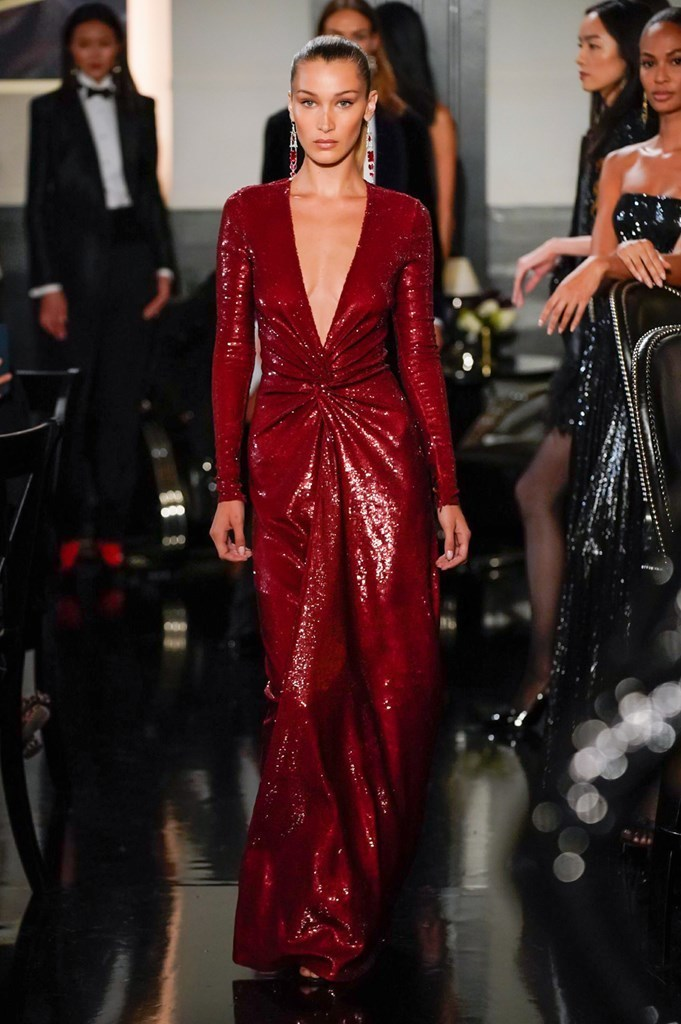 Ralph Lauren - top nyfw looks and fashion trends h